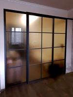 Multifunctional doors