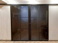 Multifunctional sliding door